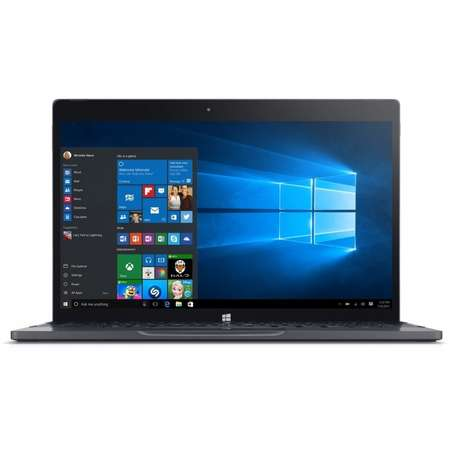 "Laptop Dell XPS 12 9250, 12.5""UHD, Touch, Intel Core m5-6Y57 4M Cache, up to 2.80 GHz, 8GB, 256GB M.2 SSD, Intel HD Graphics 515, Win10 Home 64"