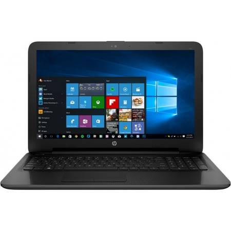 "Laptop HP 250 G4, 15.6"" HD, Intel Core i3-5005U 3M Cache, 2.00 GHz, 4GB, 500GB, Radeon R5 M330 2GB, FreeDos, Black"