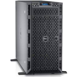 Server Dell PowerEdge T630 Procesor Intel Xeon E5-2620 v3 15M Cache, 2.40 GHz, Haswell, 1x8GB 2133MHz, RDIMM, 1x500GB , PERC H330, 750W PSU