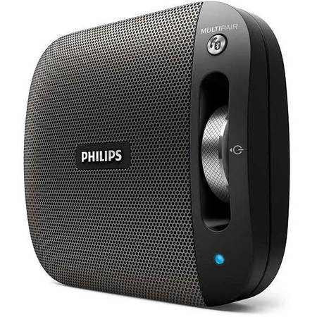 Boxa portabila wireless Philips BT2600B/00 , Negru
