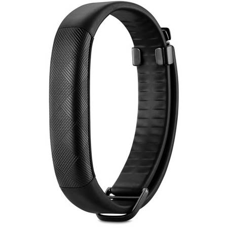 Bratara Fitness JAWBONE UP2 Black Diamond classic flat strap