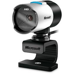 Camera Web Microsoft LifeCam Studio Q2F-00004, HD, USB