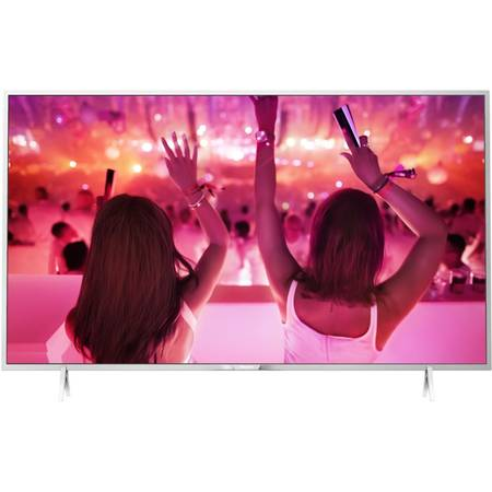 Televizor LED Smart Android Philips, 40PFS5501/12, 102 cm, Full HD