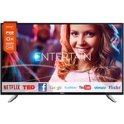 Televizor LED Smart Horizon 55HL733F , 140 cm, Full HD