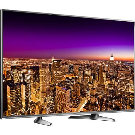 Televizor LED Panasonic TX-55DX650E, Smart, 139 cm, 4K Ultra HD