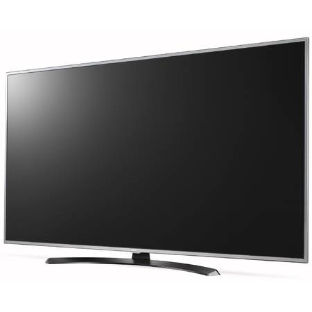 Televizor LED LG 55UH668V, Smart, 139 cm, 4K Ultra HD