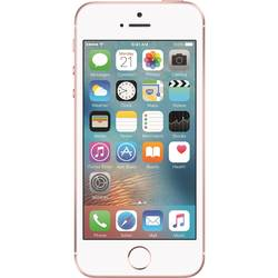 Telefon mobil Apple iPhone SE, 16GB, 4G, Rose Gold