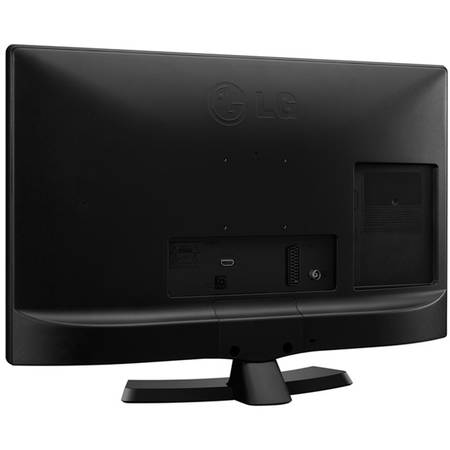 "Monitor / Televizor LED High Definition, 19.5"", LG 20MT48DF-PZ"