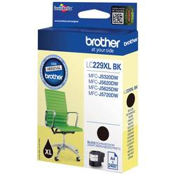 BROTHER Cartus Black LC229XLBK