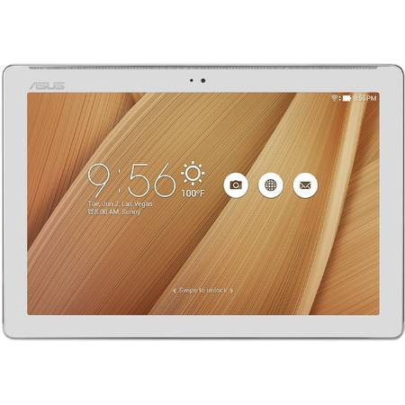 "Tableta ASUS ZenPad 10 Z300M-6L026A, 10.1"", Quad-Core 1.2GHz, 2GB RAM, 16 GB, IPS, Rose Gold"