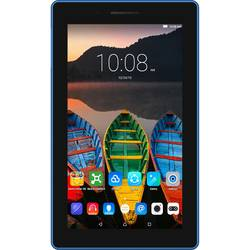 Tableta Lenovo Tab 3 TB3-710I, 7'', Quad-Core 1.3 GHz, 1GB, 8GB, 3G, IPS, Black