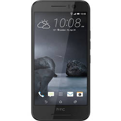 Telefon mobil HTC One S9, 16GB LTE, Gunmetal Grey