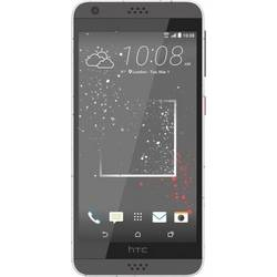 Telefon Mobil HTC Desire 825 Single Sim White