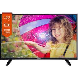 Televizor LED Horizon 48HL737F, Full HD 121cm Black