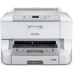 Imprimanta Inkjet Color Epson WorkForce Pro WF-8010DW