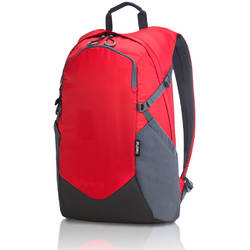 "Rucsac laptop Lenovo ThinkPad Active Backpack Medium, 15.6"", Red"