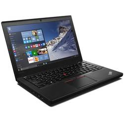 Ultrabook Lenovo ThinkPad X260, 12.5'' HD IPS, Intel Core i5-6200U, up to 2.80 GHz, 4GB, 500GB + 8GB SSH, GMA HD 520, FingerPrint Reader, Win 7 Pro + Win 10 Pro