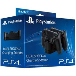 Charging Station Sony pentru Controllere Dualshock PlayStation 4