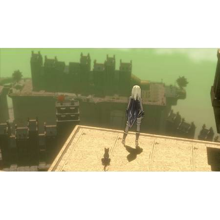 Sony Joc Gravity Rush Remastered pentru Playstation 4