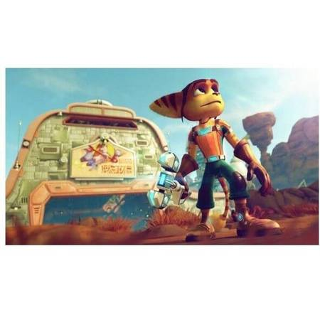 Sony Joc PS4 Ratchet & Clank