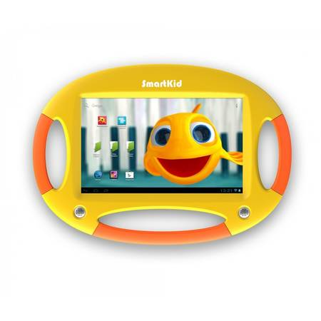 Tableta Lark Smart Kid 4GB Yellow/Orange