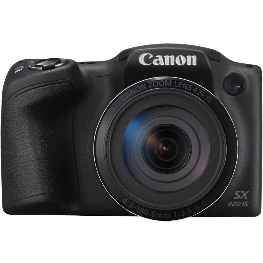 Aparat Foto Digital Canon Powershot Sx420 Is, 20mp