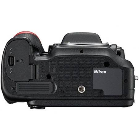 Aparat foto DSLR Nikon D7200, 24.2MP, Body