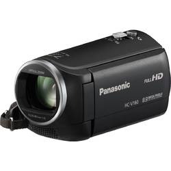 Camera video Panasonic HC-V160EP-K, Full HD