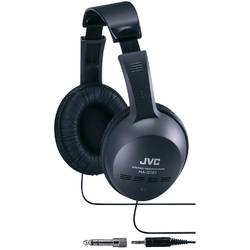 Casti audio JVC HA-G101, tip DJ, extra Bass