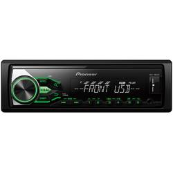 Radio MP3 Player auto Pioneer MVH-180UBG, 4 x 50W, USB, AUX, RCA