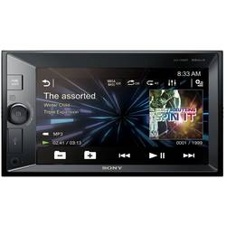 "Multimedia Player auto Sony XAVV630BT, 4 x 55 W, DVD, Ecran Tactil 6.2"", USB, NFC, AUX, Bluetooth"