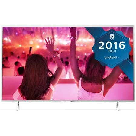 Televizor LED PHILIPS 32PFS5501/12 , Smart Full HD, Android, 80cm