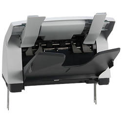 HP LaserJet 500-Sheet Stacker/ Stapler CE405A