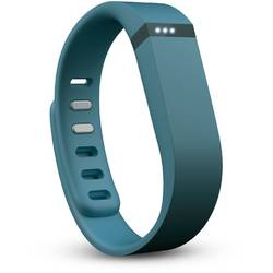 Bratara fitness Fitbit Flex Activity and Sleep, Slate
