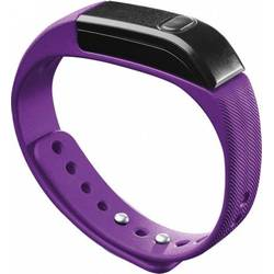 SmartBand Fitness Cellularline Bluetooth Violet