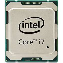 Procesor Intel Broadwell-E, Core i7 6800K 3.4GHz tray