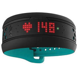 Bratara fitness Mio Fuse Activity Heart Rate Monitor, Albastru
