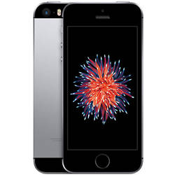 Telefon Monil Apple IPhone SE 16GB LTE 4G Negru