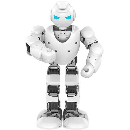 ubtech Robot Inteligent ALPHA 1S  Interactiv Bluetooth