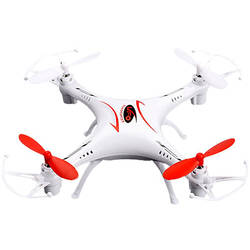 star Mini Drona S49 Quadcopter Series 2.4Ghz Cu Led