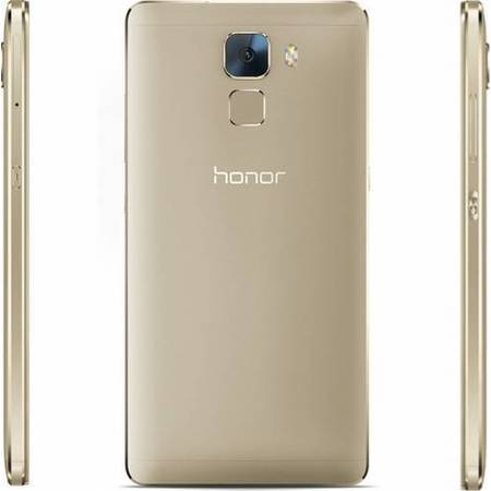 Telefon Mobil Huawei Honor 7 32GB Gold