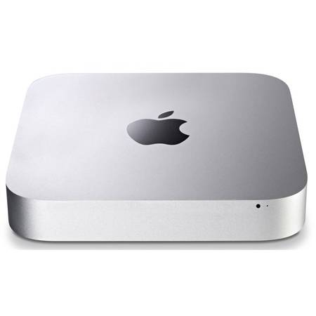 Sistem Desktop Apple Mac Mini, Intel Core i5, 2.8GHz, Haswell, 8GB, 1TB, Mac OS X Yosemite, INT