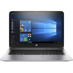 Ultrabook HP 14'' EliteBook Folio 1040 G3, QHD, Intel Core i7-6500U (4M Cache, up to 3.10 GHz), 8GB, 512GB SSD, GMA HD 520, 4G LTE, FingerPrint Reader, Win 7 Pro + Win 10 Pro