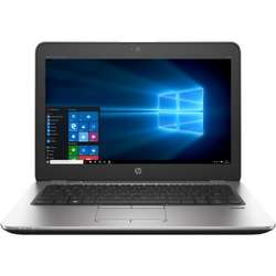 Laptop HP 12.5'' EliteBook 820 G3, FHD, Intel Core i7-6500U (4M Cache, up to 3.10 GHz), 8GB, 512GB SSD, GMA HD 520, FingerPrint Reader, Win 7 Pro + Win 10 Pro