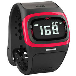 Bratara Fitness Mio Alpha 2 Heart Rate Monitor Roz