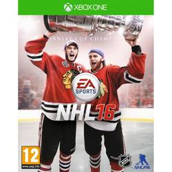 EAGAMES NHL 16 Xbox One