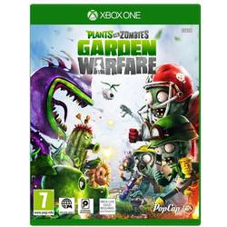 EAGAMES Plants vs. Zombies - Garden Warfare Xbox One
