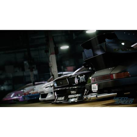 EAGAMES NEED FOR SPEED (2015) Xbox One