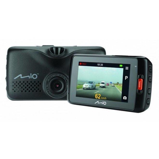 Camera Auto Dvr Mio Mivue 618 Inregistrare Extreme Hd, Gps Integrat