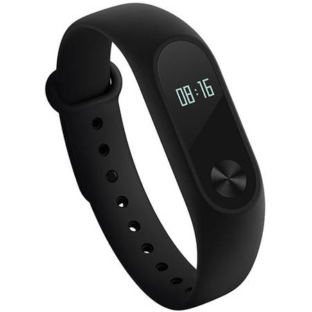 Bratara Fitness Xiaomi Miband 2 Cu Display OLED Fitness Monitor